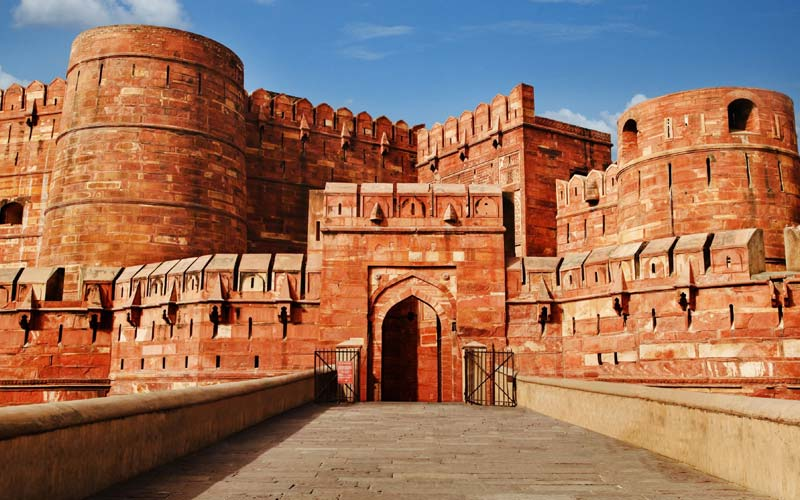 Jaipur with same day trip Agra Taj Mahal tour