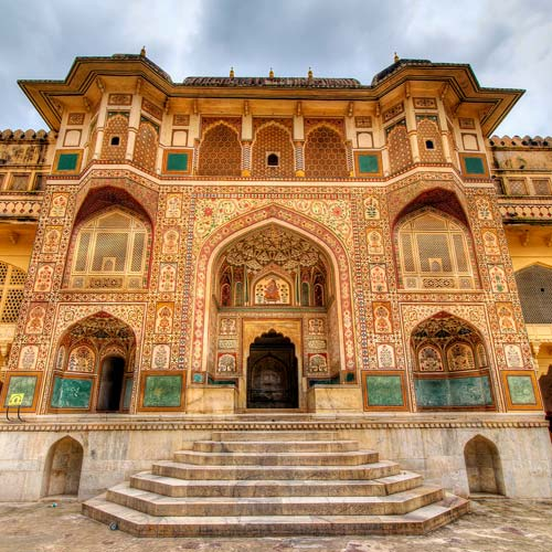 Jaipur city Night Tour