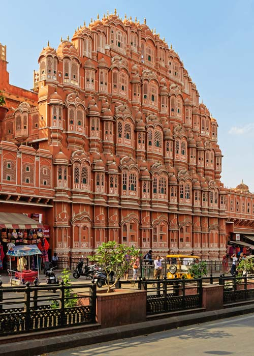 Jaipur Full day tour package