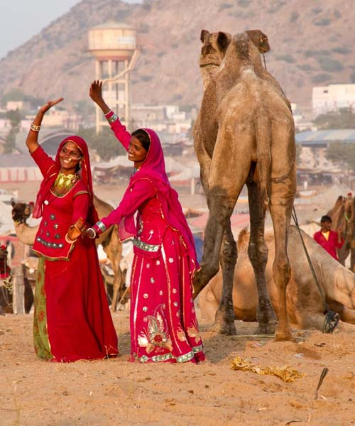 Pushkar Fair Festival