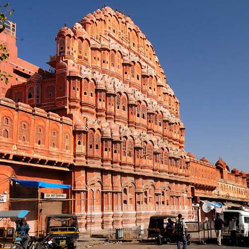 Jaipur two nights three days package